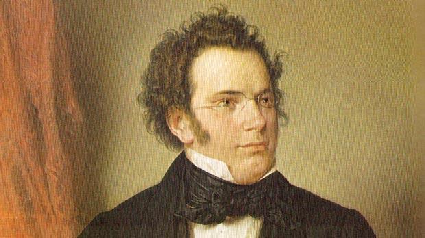 More Schubert