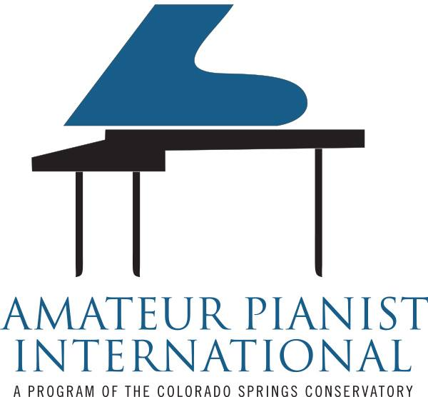 Thoughts on the Amateur Pianists International Festival