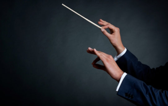 Discovering the Conductor Within