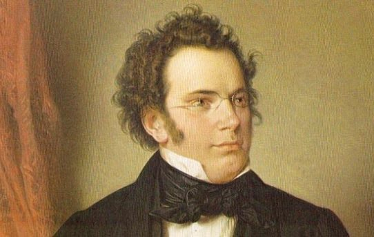 More Schubert